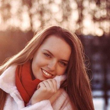 Darya, 27, Minsk, Belarus