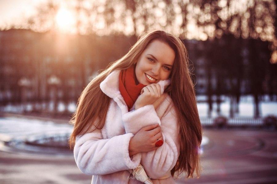 Darya, 30, Minsk, Belarus