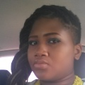yvette, 26, Dar es Salaam, Tanzania