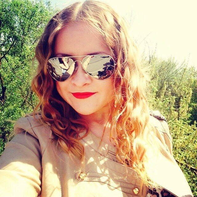 Кристина, 27, Moskovskiy, Russian Federation