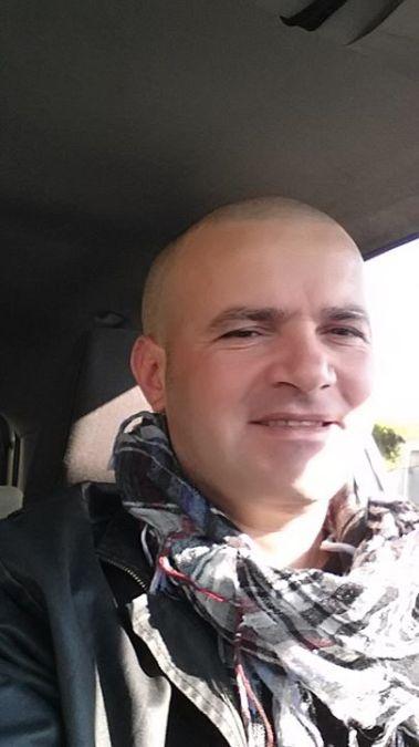 alberto , 45, Naples, Italy