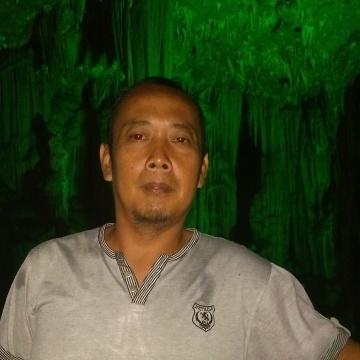 Maspipin Yuantrans, 44, Surabaya, Indonesia