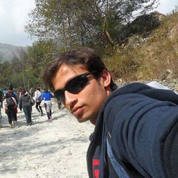 Sushil dotel, 31, Kathmandu, Nepal