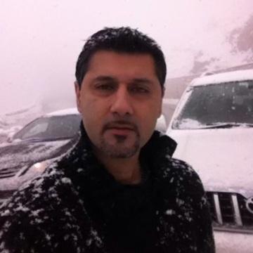 Sangeen, 43, Islamabad, Pakistan