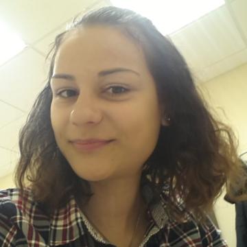 Cristina Movileanu, 32, Kishinev, Moldova