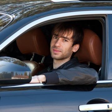 Vyacheslav Stoyanov, 32, Tiraspol, Moldova
