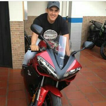 Jonathan +5804241801775, 31, Guatire, Venezuela