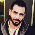 Hossam Ghazy, 31, Suez, Egypt