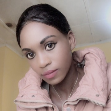 Tamara Ndhlovu, 26, Lusaka, Zambia