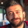 Ommy, 36, Istanbul, Turkey