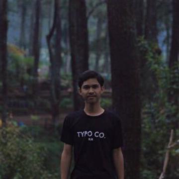 Bob, 21, Bandung, Indonesia
