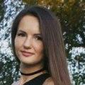 Anastasiya, 31, Gorohov, Ukraine