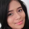 Andreina Salazar, 20, Caracas, Venezuela