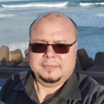 Mojahed, 46, Jeddah, Saudi Arabia