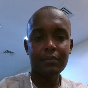 Jamesy, 34, Dubai, United Arab Emirates