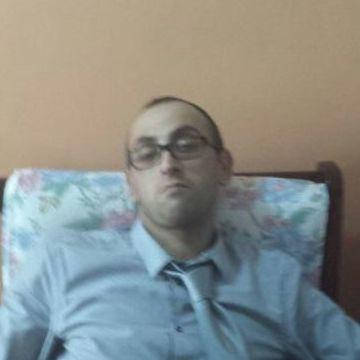 Giuseppe Aloia Cisco, 37, Zurich, Switzerland