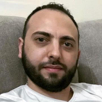 Alain, 31, Dubai, United Arab Emirates