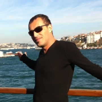 murat, 35, Antalya, Turkey