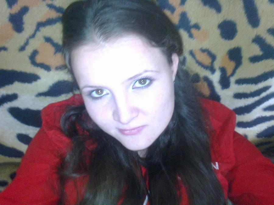 Alevtina, 26, Almaty, Kazakhstan