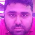 Anant Ray, 31, Gandhidham, India
