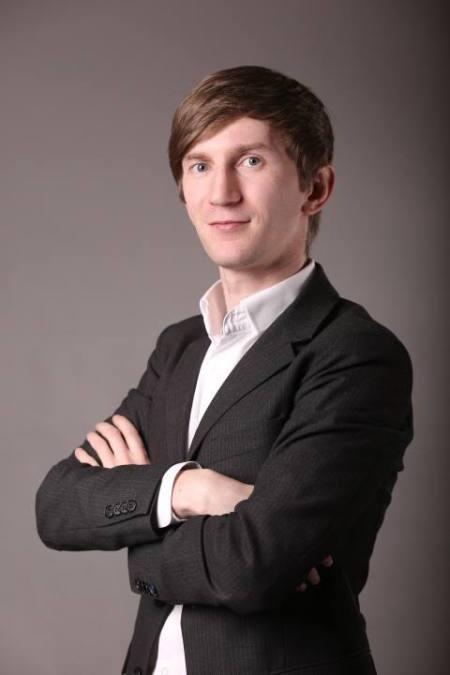 Anton, 32, Saint Petersburg, Russian Federation
