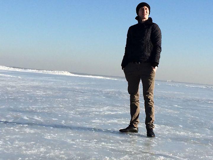 Anton, 33, Saint Petersburg, Russian Federation