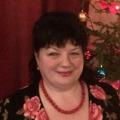 Ludmila Salomatina, 55, Mahilyow, Belarus