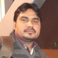 Yogesh Dixit, 31, Ni Dilli, India