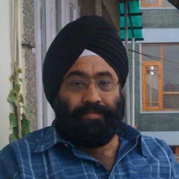 raj, 56, Pune, India