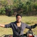Kapil, 33, Raipur, India