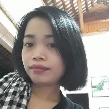 Do Ana, 30, Bien Hoa, Vietnam