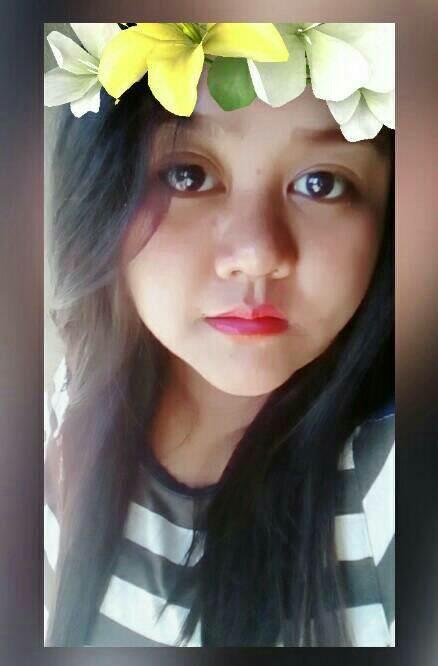Jessica Aguilar, 25, Manila, Philippines