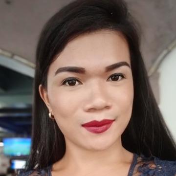 Maxine, 29, Angeles City, Philippines