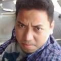 Prastian Zhafir, 28, Jakarta, Indonesia