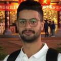 MiDo El-Sawah, 29, Dubai, United Arab Emirates