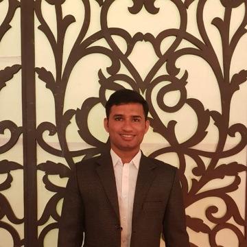 Imran, 27, Lahore, Pakistan