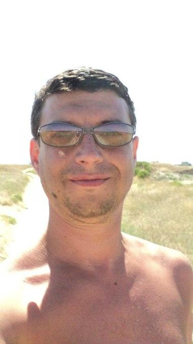 Андрей, 39, Kiev, Ukraine