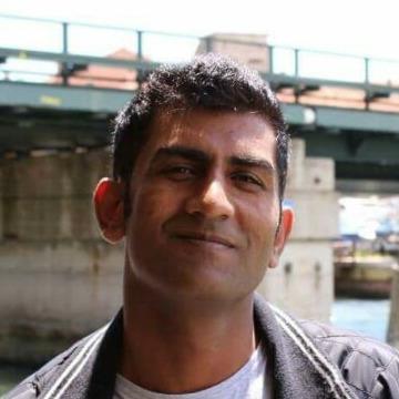 Muhammad afzal, 35, Abu Dhabi, United Arab Emirates