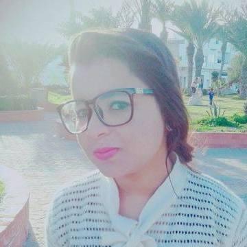 sonia abbassi, 28, Monastir, Tunisia