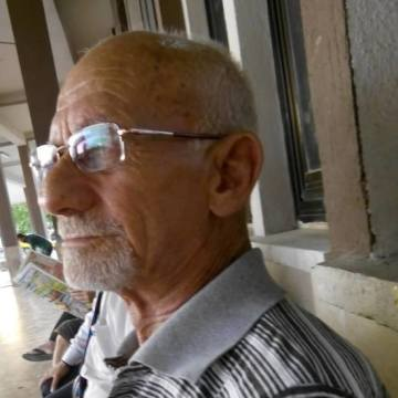 neşet, 74, Mugla, Turkey