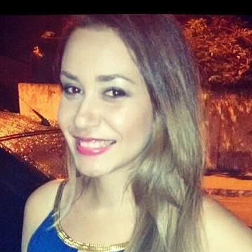Priscila, 34, Natal, Brazil