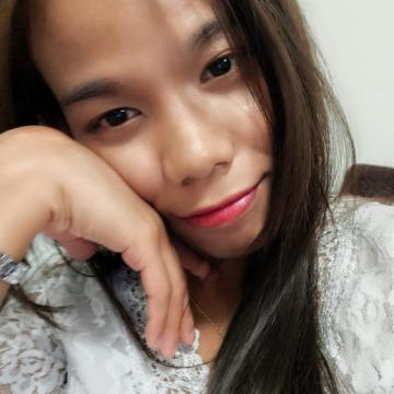 Sudarat Piewon, 29, Bangkok, Thailand
