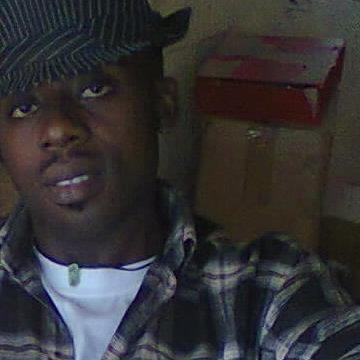 Captain, 32, Lome, Togo