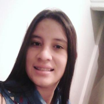 Fabiola, 25, Puerto Colombia, Colombia