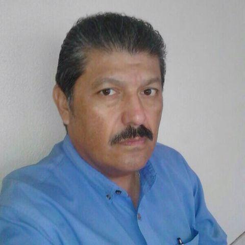 Angel Martinez, 57, Garza Garcia, Mexico