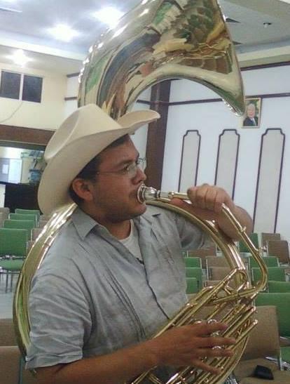 Pablo, 33, Mexico City, Mexico