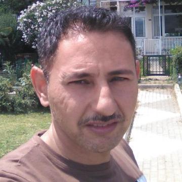 علي الرسام, 33, Baghdad, Iraq