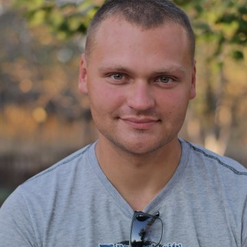 Yaroslav, 30, Kirovohrad, Ukraine