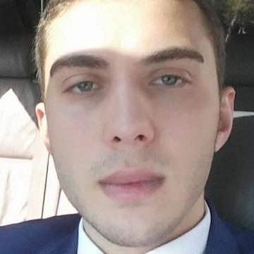 Giorgi, 26, Yerevan, Armenia