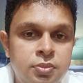 Ranjan, 38, Kandy, Sri Lanka